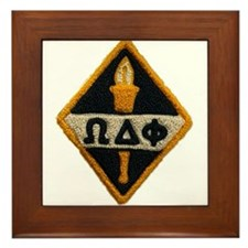 ODPhi Framed Tile