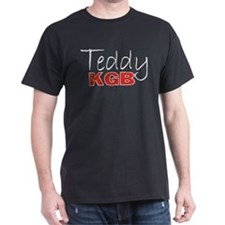 Teddy KGB T-Shirt