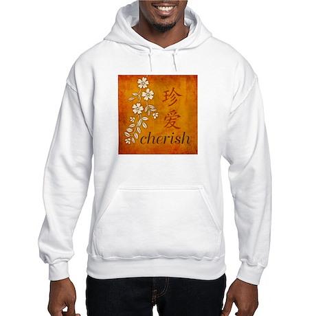 Cherish Hooded Sweatshirt