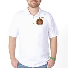 Ava's Little Turkey T-Shirt