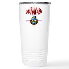 Guanacaste Travel Coffee Mug