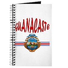 Guanacaste Journal