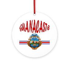 Guanacaste Ornament (Round)