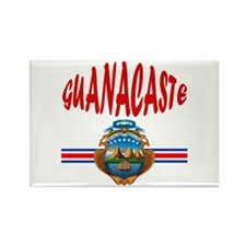 Guanacaste Rectangle Magnet (100 pack)