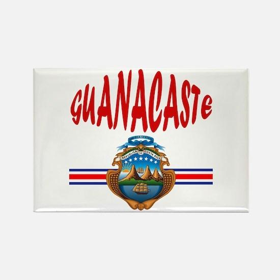 Guanacaste Rectangle Magnet