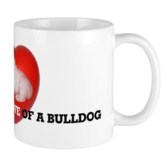 For the Love of...Mug