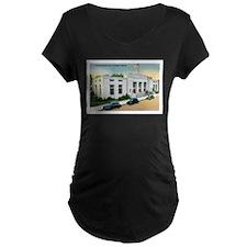 Hattiesburg Mississippi MS T-Shirt