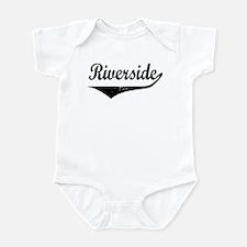 Riverside Infant Bodysuit