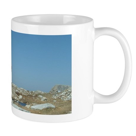 Peggy's Cove Mug