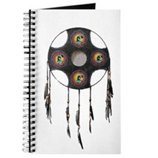 American Indian Shields Journal