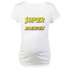 Super brenden Shirt