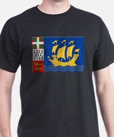 St. Pierre & Miquelon T-Shirt