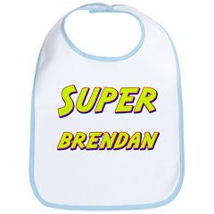 Super brendan Bib