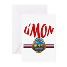 Limon Greeting Cards (Pk of 10)
