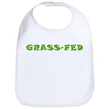 Grass Fed Bib