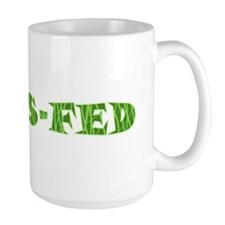 Grass Fed Mug