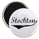 Stockton Magnet