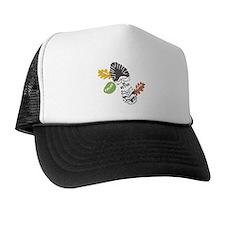 Be Active Trucker Hat