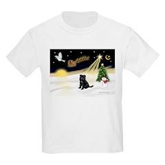Night Flight/ Brussels T-Shirt