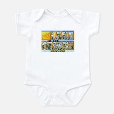 Lake Ozarks Missouri MO Infant Bodysuit