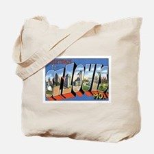 ST.Louis Missouri MO Tote Bag