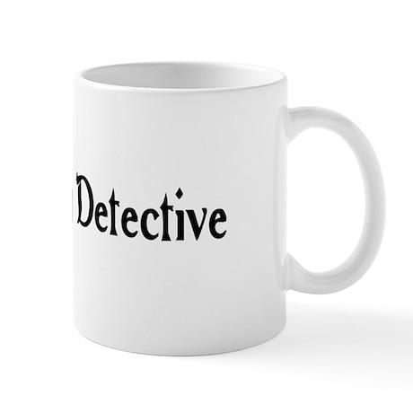 Wandering Detective Mug