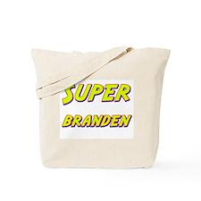 Super branden Tote Bag