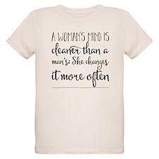 T-Shirt 4everchins chinnie