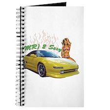 Cute Swaps Journal