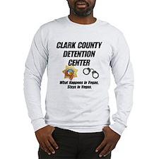 CCDC Long Sleeve T-Shirt