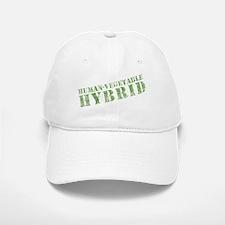 Human Vegetable Hybrid Baseball Baseball Cap