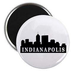 Indianapolis Skyline 2.25