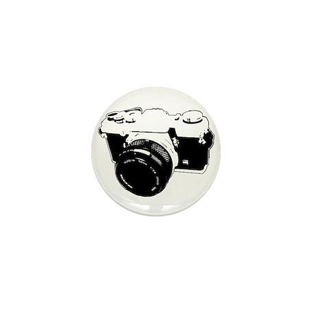 Photographer Mini Button (10 pack)