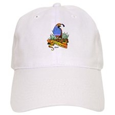 California Pride! Baseball Cap