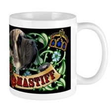 Tattoo Mastiff Mug