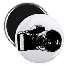 Photographer Magnet