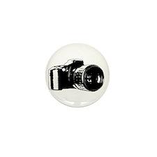 Photographer Mini Button (100 pack)