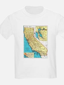 California Pride! T-Shirt