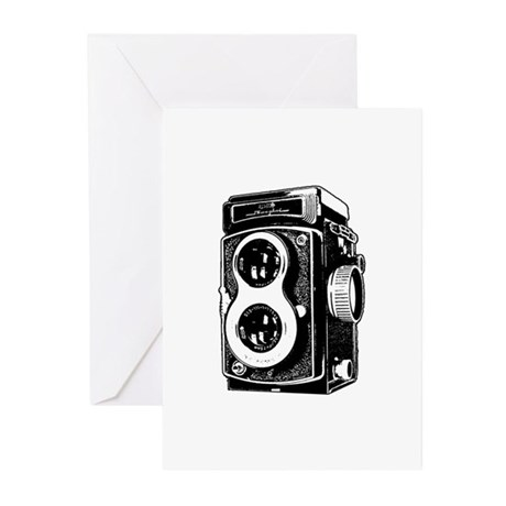 Photographer Greeting Cards (Pk of 10)