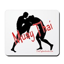 Muay Thai Mousepad
