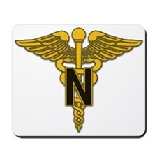 Army Nurse Corps Mousepad