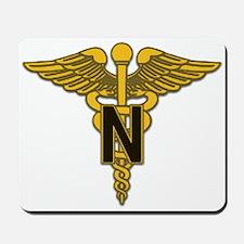 Army Nurse Corps Mousepad