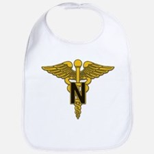 Army Nurse Corps Bib