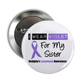 Hodgkins lymphoma buttons 10 Pack