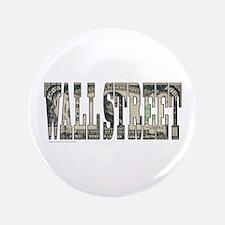 "WALL STREET 1000 Dollar BILL 3.5"" Button"