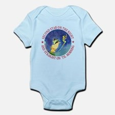 PETER PAN - FAIRY DUST Infant Bodysuit