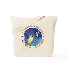 PETER PAN - FAIRY DUST Tote Bag