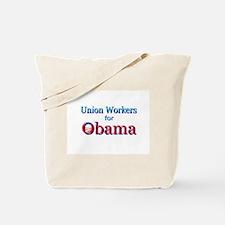 Union Tote Bag