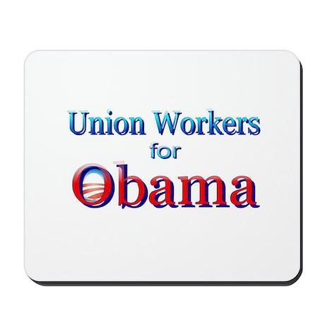 Union Mousepad