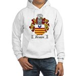 Vernazza Family Crest Hooded Sweatshirt